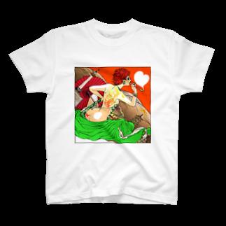 ひのもとめぐる/ひのまる航空の京田さんと京都タワーTシャツ