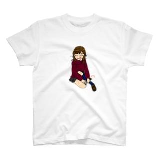 大っ嫌い Tシャツ