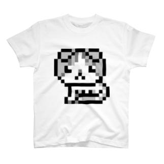 はなぼくろ きなこ Tシャツ