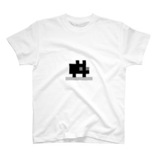 ぶたっぽい Tシャツ