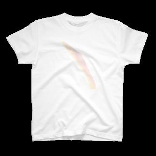 te Tシャツ