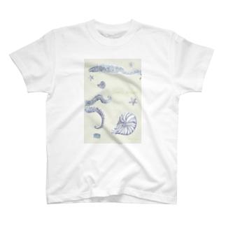 Diver's dream... Tシャツ
