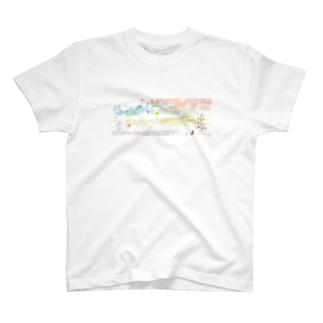 4seasons Tシャツ