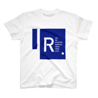 R-Prefix Tシャツ