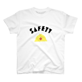 SAFETY Tシャツ