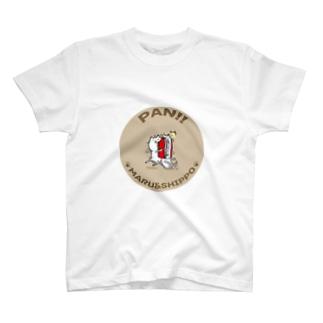 PAN!! Tシャツ