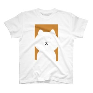 maru or shippo Tシャツ