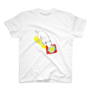 dog Tシャツ