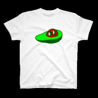 ガルスズリのAVOTASOTシャツ
