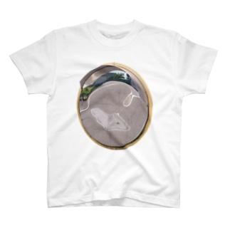 ミラー Tシャツ