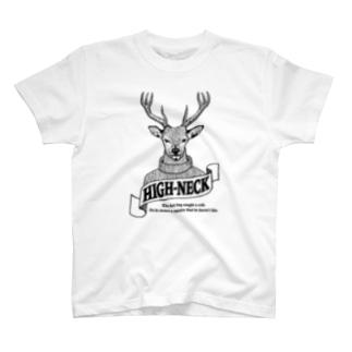 Deerboy Tシャツ
