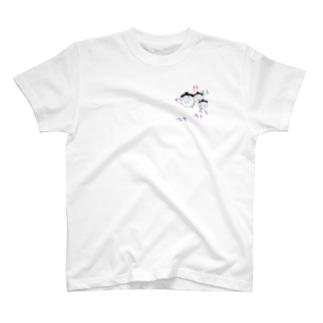 す…すもぉ… Tシャツ