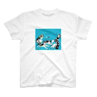 メメントモリ Tシャツ