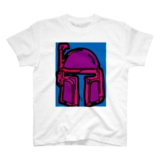 ボブフット#12 Tシャツ
