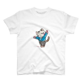 MJCAT2 Tシャツ