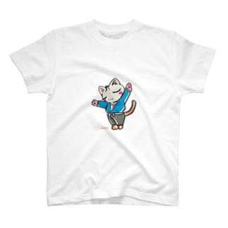 Torahamu39のMJCAT2Tシャツ