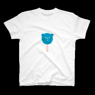 クマサマー Tシャツ