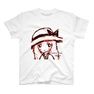 CashewCats Tシャツ