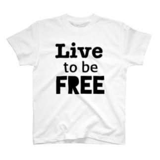 オリジナルロゴT 1 Tシャツ