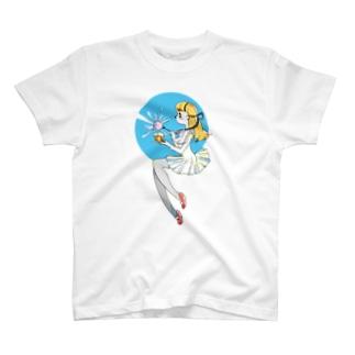 ストロベリームーン Tシャツ
