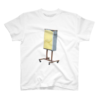 Yusuke SAITOHのかんばん Tシャツ