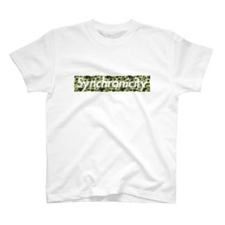 #SYC-02 Tシャツ