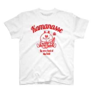 お腹いっぱい Tシャツ