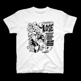 CyberConnect2の大喜利対決記念Tシャツ(マチ★アソビvol.16) Tシャツ