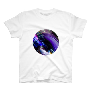 SPACEHOLE Tシャツ