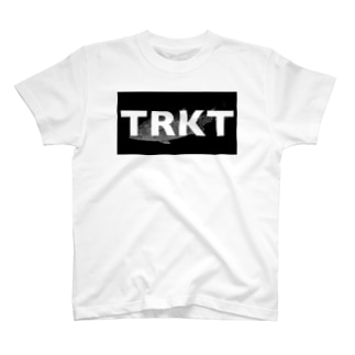釣活(TRKT)コンセプト Tシャツ