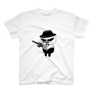 オンパ ダディ Tシャツ