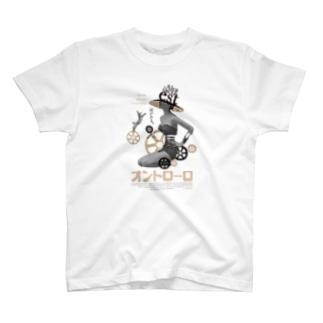 オントローロ 2015 Tシャツ