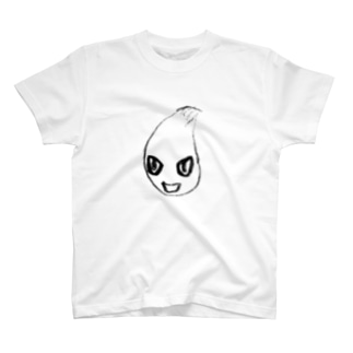 たまねぎ Tシャツ