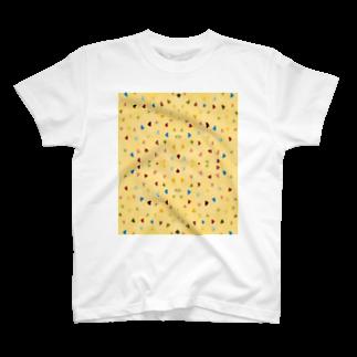 MoNoistのLoveTシャツ