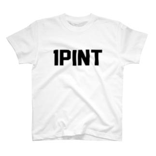 1PINT TEE Tシャツ