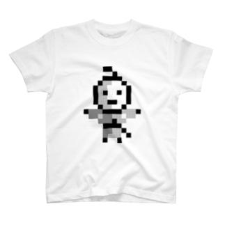 ブシ Tシャツ