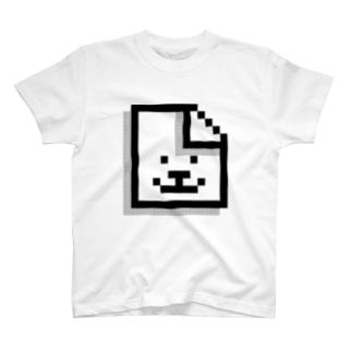 dogear Tシャツ