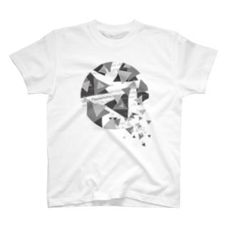 Planetarhythm T-shirt Tシャツ