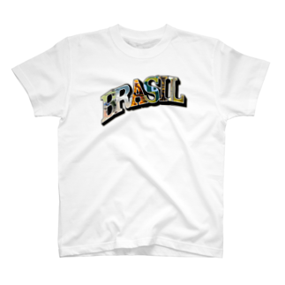 tocaiのBLASIL no.5Tシャツ