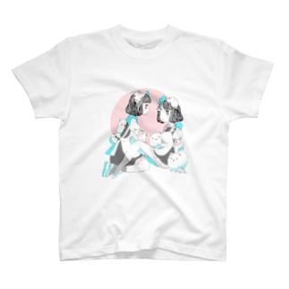 メイド Tシャツ