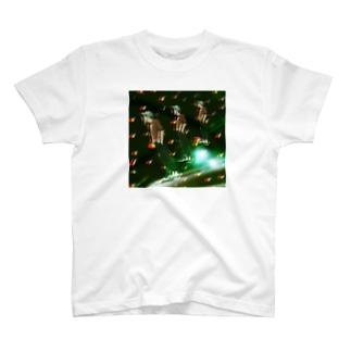 宇宙ボーイ Tシャツ