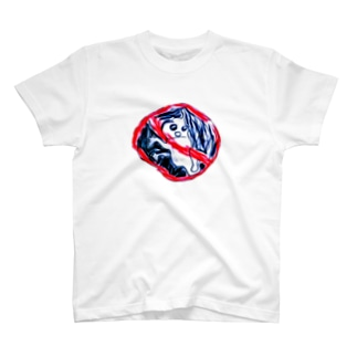GHOST Tシャツ