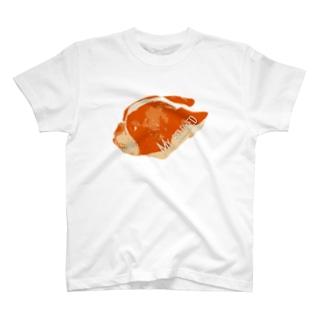 MyBeloved BT Tシャツ