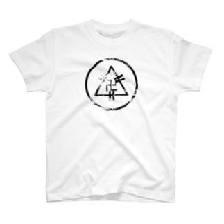 THELIBERTEPOPUPSPECIAL ロゴT Tシャツ