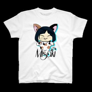 みぃにゃん Tシャツ