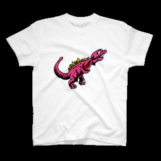 シミスカイのダイサン Tシャツ