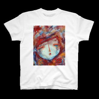 カナシミ。 Tシャツ