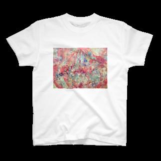 タワゴト。 Tシャツ