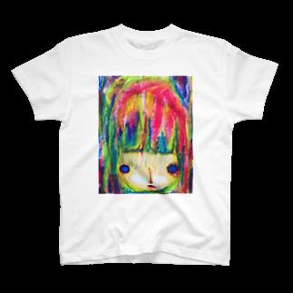 キモチ Tシャツ