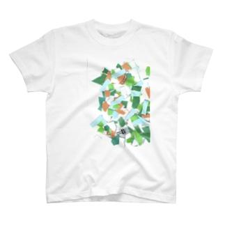 clip01 Tシャツ